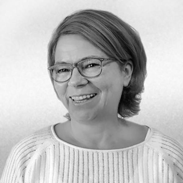 Silvia Michel, freiberufliche Lektorin und Texterin